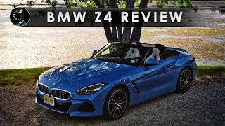 2019 BMW Z4 | Gold Beneath the Lard