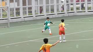 Publication Date: 2019-05-02 | Video Title: 主教盃 2019-  高主教書院小學部  vs  天主教領島