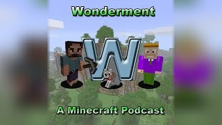 #8 Minecraft | WondermentMC Season 1 - I Don't Think Outside Exists