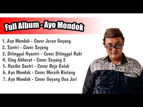 Full Album - Ayo Mondok | Mas Day