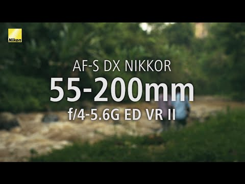 Exploring NIKKOR Lenses: Bali with the AF-S DX NIKKOR 55-200mm f/4-5.6G ED VR II