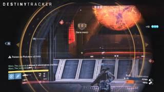 Warz_The_Legend | Sniper Spree into 4 shots 4 kills with Golden Gun