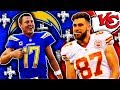 🁢 2016 🁢 SD Chargers @ KC Chiefs 🁢 Week 1 🁢 Condense Game