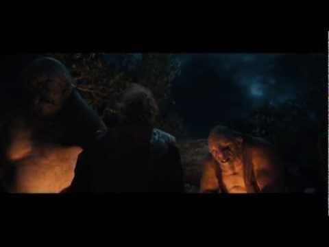 Lo Hobbit: Un Viaggio Inaspettato in 3D - Spot italiano