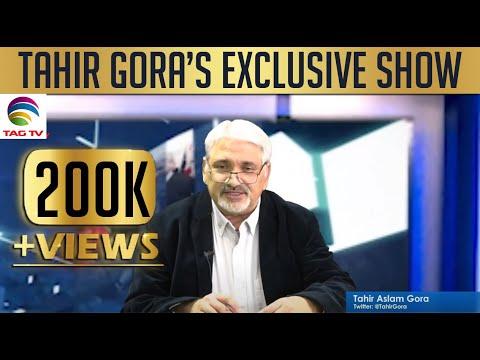 India-Pakistan War And Peace Prospects - Major Gaurav Arya's  Exclusive Conversation W TahirGora