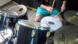 r5 smile drum cover