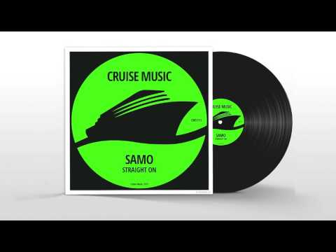 SAMO - Straight On (Original Mix) [CMS113]