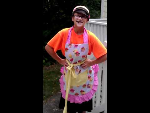 RNTgirl Review: Flirty Aprons