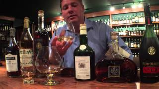 Cognac Glasses, Kelt Cognac