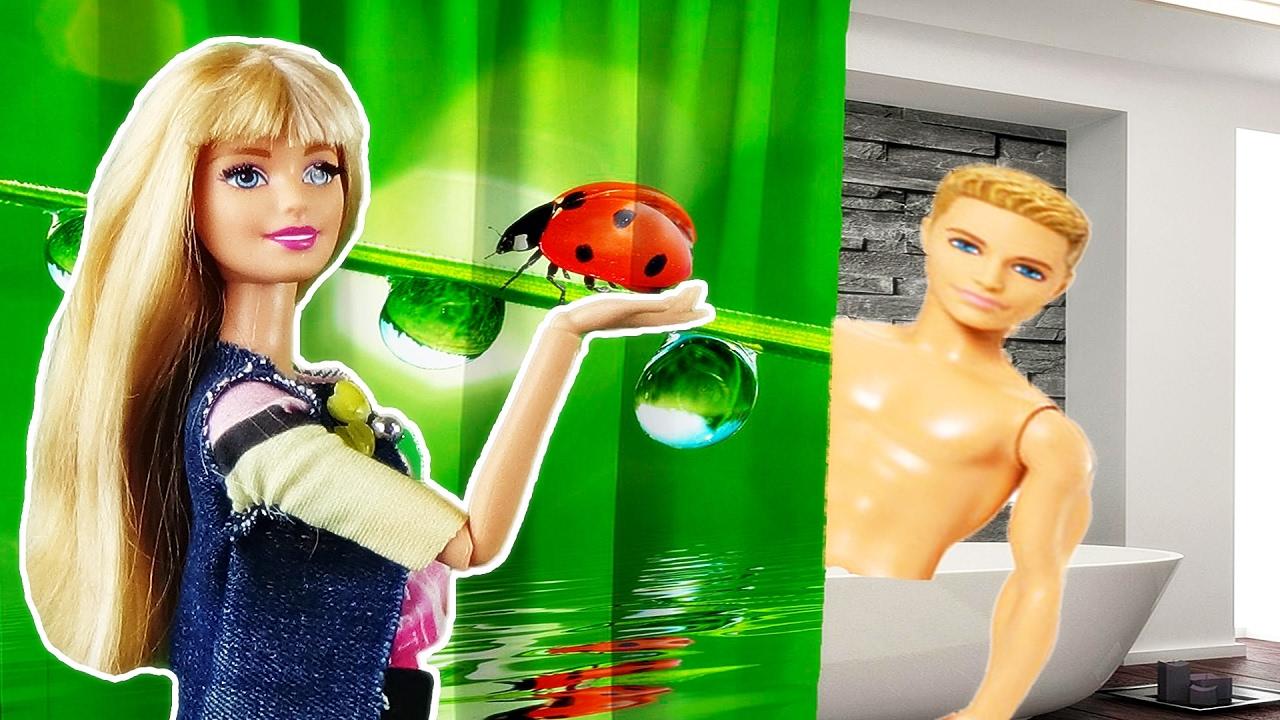 История Барби и Кен. Жизнь и приключения в Доме мечты ...