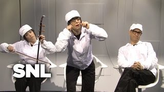 Tech Talk: iPhone 5 - SNL