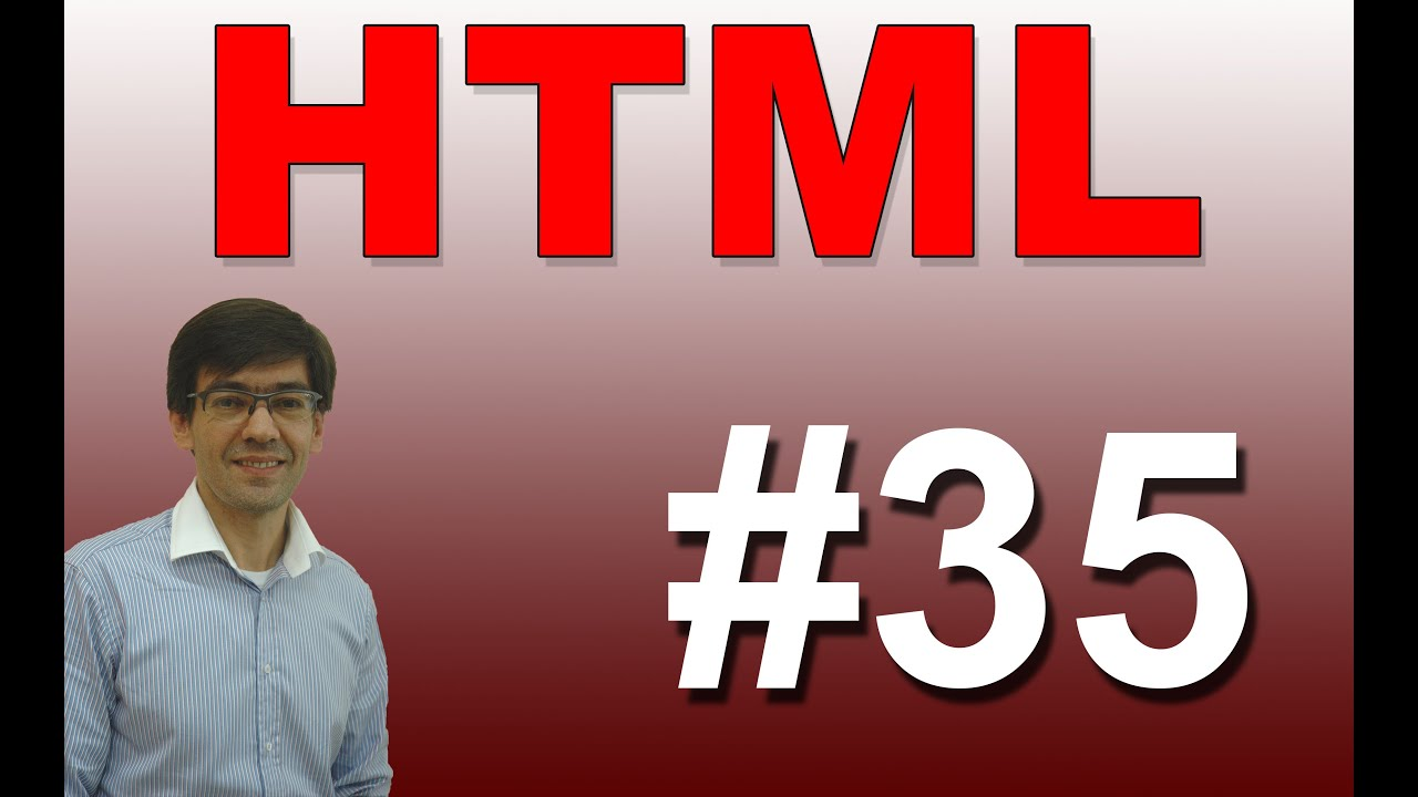 aula 2577 html Formularios select option multiple size - YouTube