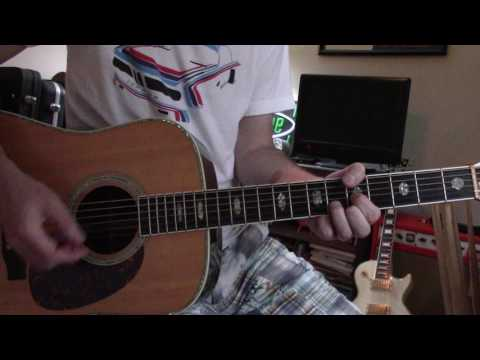 Sugar Mountain (Lesson) - Neil Young
