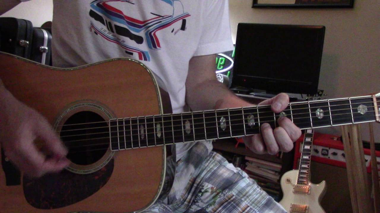 Sugar Mountain Lesson Neil Young Youtube
