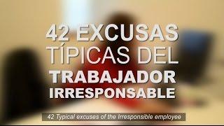 42 EXCUSAS