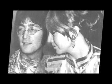 John & Cynthia Lennon, Linda McCartney- Love