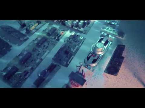 Granfalloon - Sleep (Official Video)