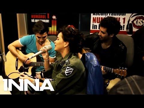 INNA - INNdiA | Live @ Kiss FM