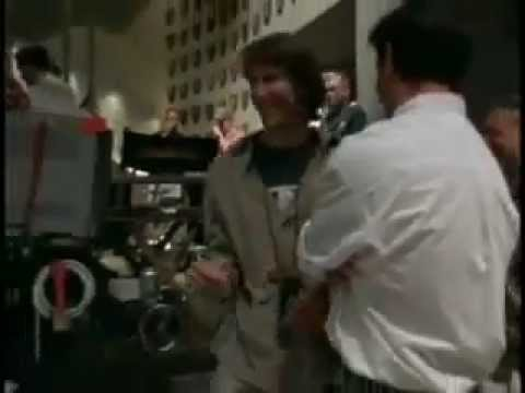 """The making of the hit movie """"Armageddon"""": funny behind-the-scenes video"""
