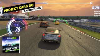 Project CARS GO Ultra Graphics Gameplay (Android & iOS)