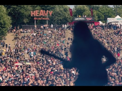 HEAVY MONTREAL 2015 Report | Metal Injection