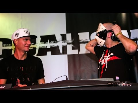 Dualism - Zatox vs Art of Fighters - Aftermovie (18-01-2014)