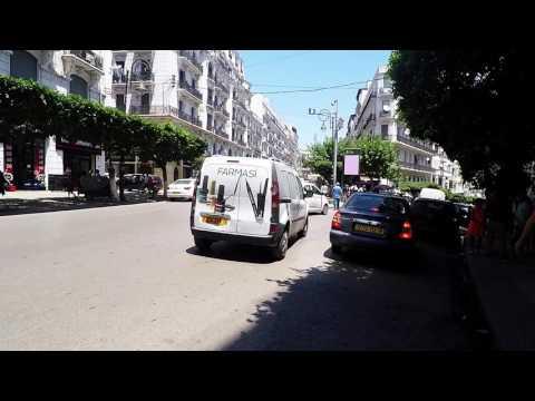 Preview of Algeria