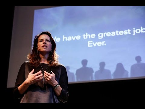 Scaling Engagement in your Community | Gina Bianchini | CMX ...