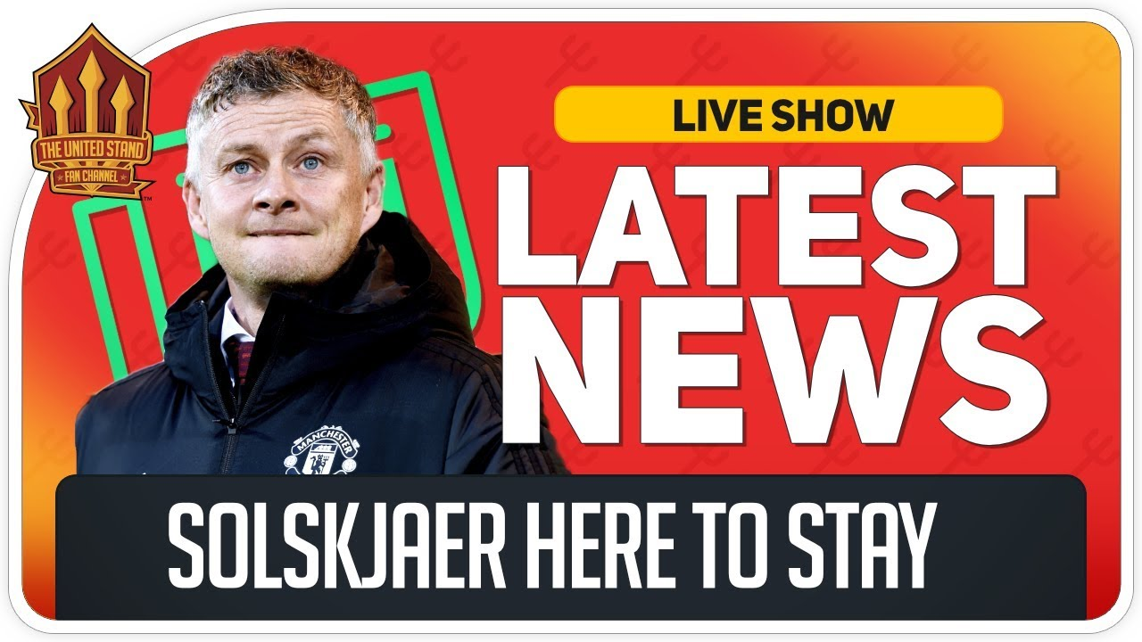 Solskjaer Critics Proved Wrong? Chong Signs! Man Utd News