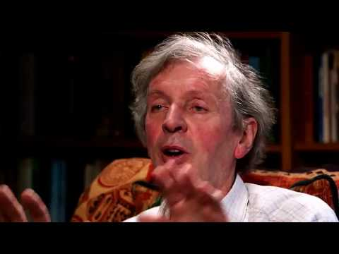 "Rupert Sheldrake on Jordan Peterson - ""How I would debate Sam Harris"""