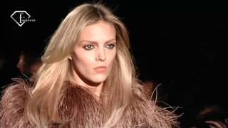Anja Rubik Talks - First Face Countdown Fall 2010 | FashionTV - FTV