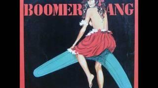 Boomerang - Na Zapadu Ništa Novo