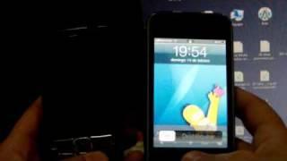 iphone vs nokia n95