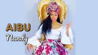 Nandy  - Aibu  Official Music video behind the scene