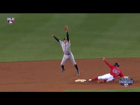 7/14  MLBN Showcase: Yankees at Red Sox