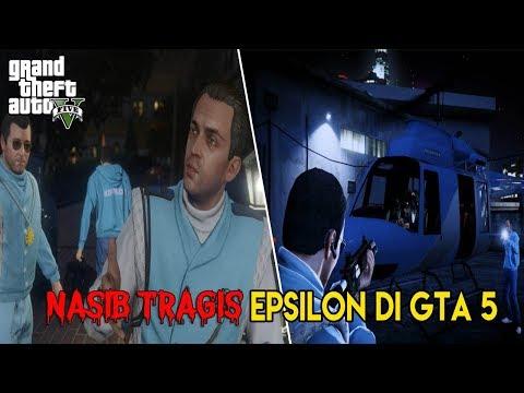 FAKTA, ENDING & PANDUAN MISI EPSILON PROGRAM DARI AWAL SAMPAI TAMAT - GTA 5