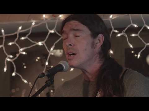 Jay Gilday - I Am A Ghost - Live At The Bluebird Cafe