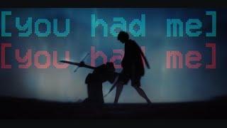 you had me cold - lofi edit - samurai champloo