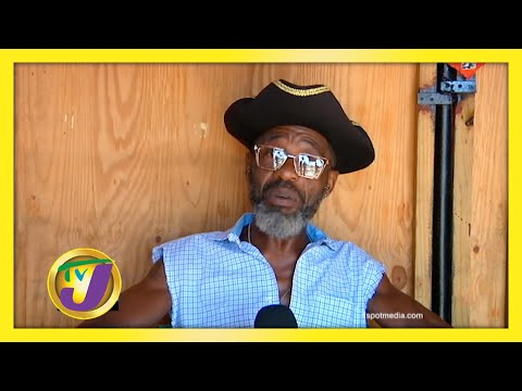 Lance 'Bicycle Art Recycling' is my Middle Name   TVJ News