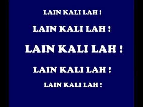 LAIN KALI LAH ! - Lagu Baru 2013