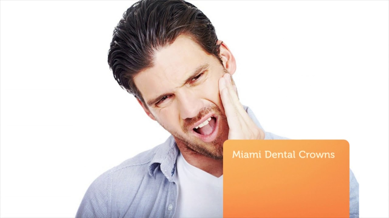 Dental Crowns Specialist At Florida Dental Care of Miller
