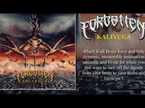 Forgotten Kaliyuga full