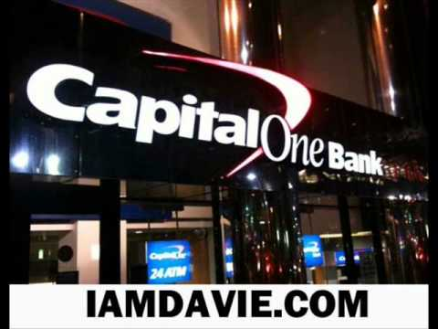 Capital one banking - Don't Get Ripped Off!