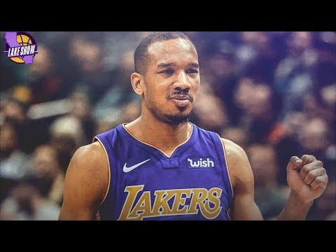 Lakers Sign Avery Bradley 2 Years $9 Million! 2019 NBA Free Agency
