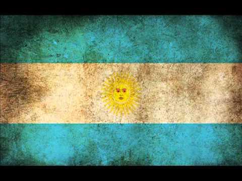 Himno Nacional de Argentina Argentina National Anthem