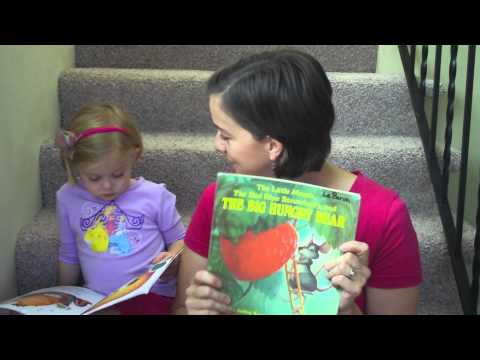 Children's Book Review - 4 Family Favorites