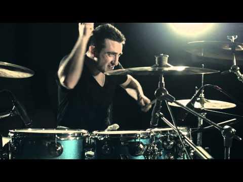 Skrillex- Recess- ft. Fat Man Scoop, Kill the Noise-IAN HEAD (Drum Cover)