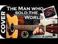 The Man who sold the World / Nirvana / Cover