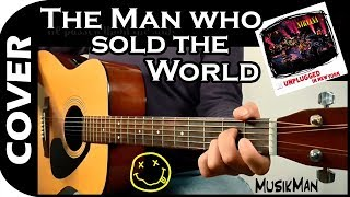 The Man who sold the World 😝 - Nirvana / MusikMan #027