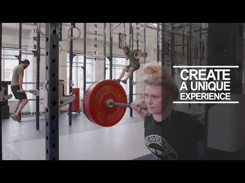 BeaverFit - Custom Performance Rigs - Human Performance Equi